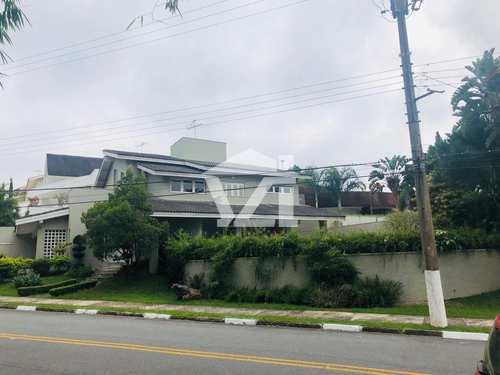 Sobrado de Condomínio, código 307 em Mogi das Cruzes, bairro Vila Oliveira