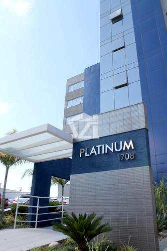 Sala Comercial, código 310 em Mogi das Cruzes, bairro Centro