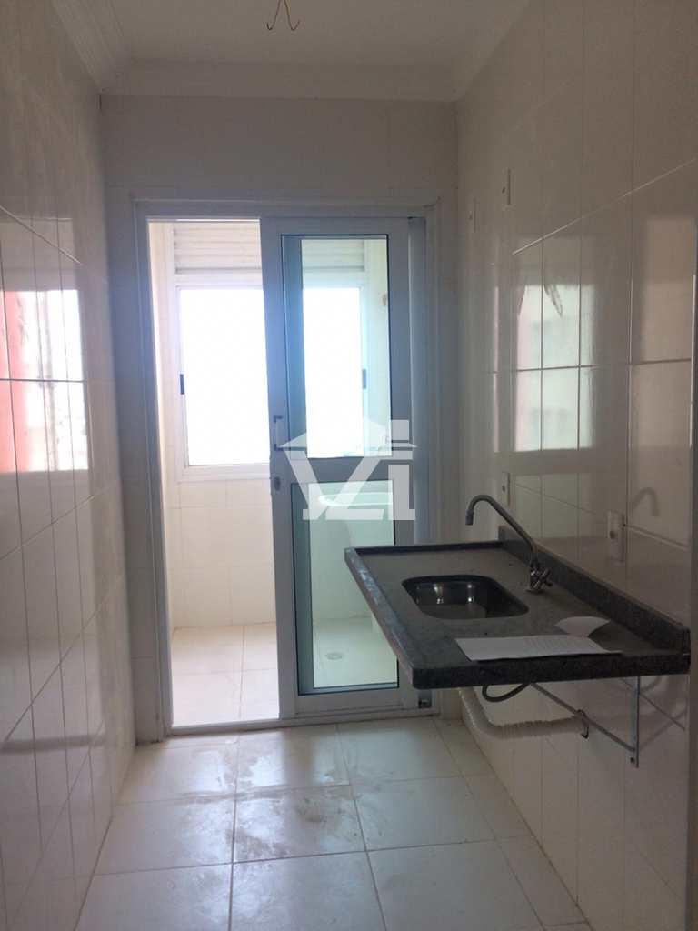 Apartamento em Mogi das Cruzes, no bairro Vila São Sebastião