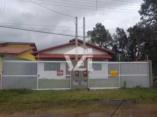 Casa, código 337 em Bertioga, bairro Indaiá