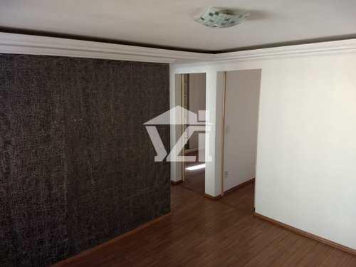 Apartamento, código 339 em Mogi das Cruzes, bairro Jardim Santa Teresa