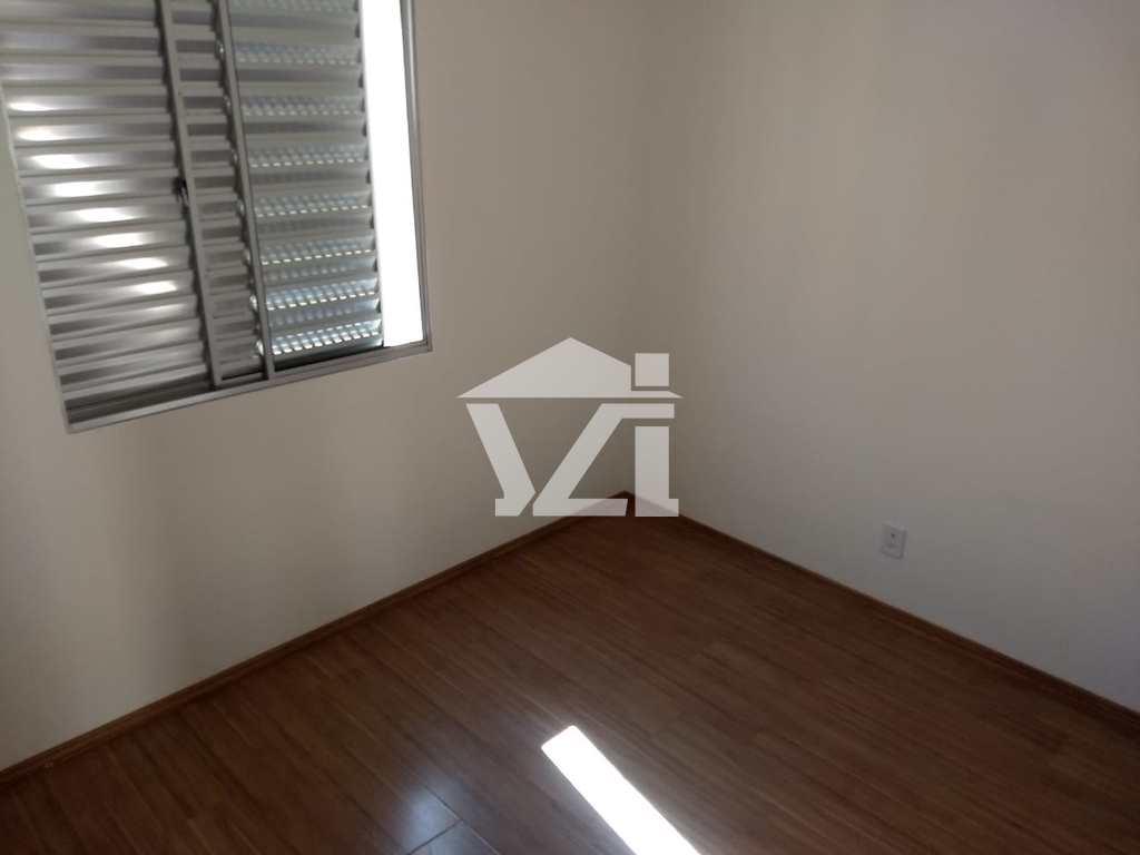 Apartamento em Mogi das Cruzes, no bairro Jardim Santa Teresa