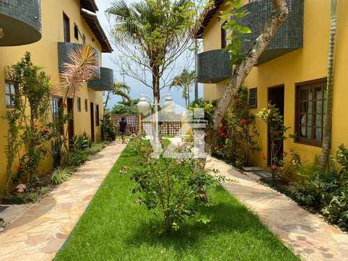 Casa de Condomínio, código 340 em Bertioga, bairro Maitinga