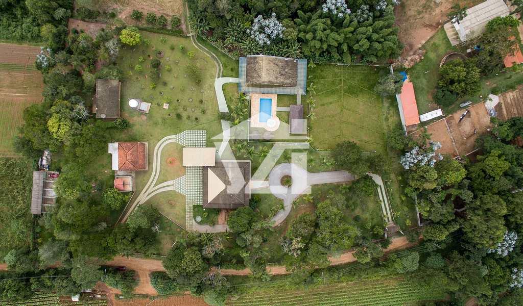 Sítio em Mogi das Cruzes, bairro Cocuera