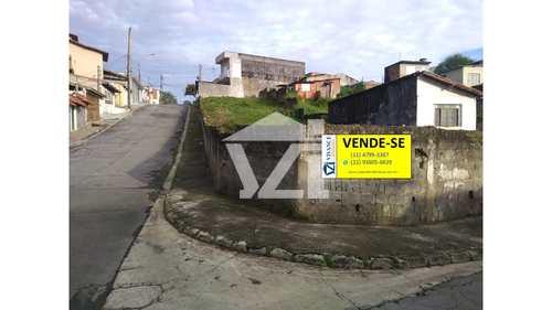 Terreno, código 348 em Mogi das Cruzes, bairro Mogi Moderno