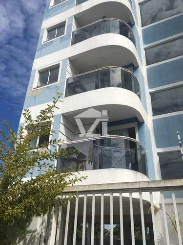 Apartamento, código 353 em Mogi das Cruzes, bairro Mogi Moderno