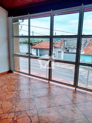 Casa, código 364 em Mogi das Cruzes, bairro Residencial Colinas