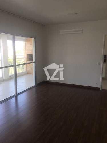 Apartamento, código 374 em Mogi das Cruzes, bairro Vila Oliveira
