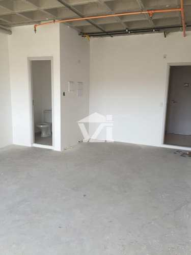 Sala Comercial, código 383 em Mogi das Cruzes, bairro Vila Mogilar
