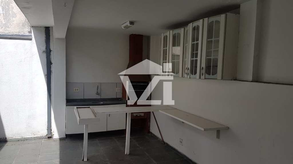 Casa em Mogi das Cruzes, no bairro Vila Santa Helena