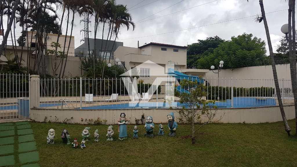 Sobrado de Condomínio em Mogi das Cruzes, no bairro Lagoa Seca