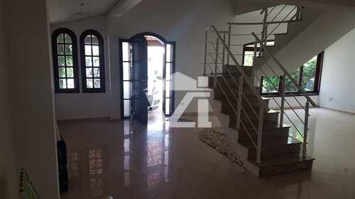 Casa, código 391 em Mogi das Cruzes, bairro Lagoa Seca