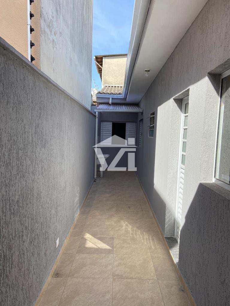 Casa em Mogi das Cruzes, no bairro Vila Cidinha