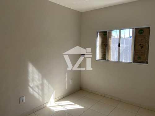 Casa, código 411 em Mogi das Cruzes, bairro Vila Cidinha