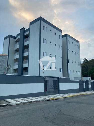 Apartamento, código 419 em Mogi das Cruzes, bairro Jardim São Pedro