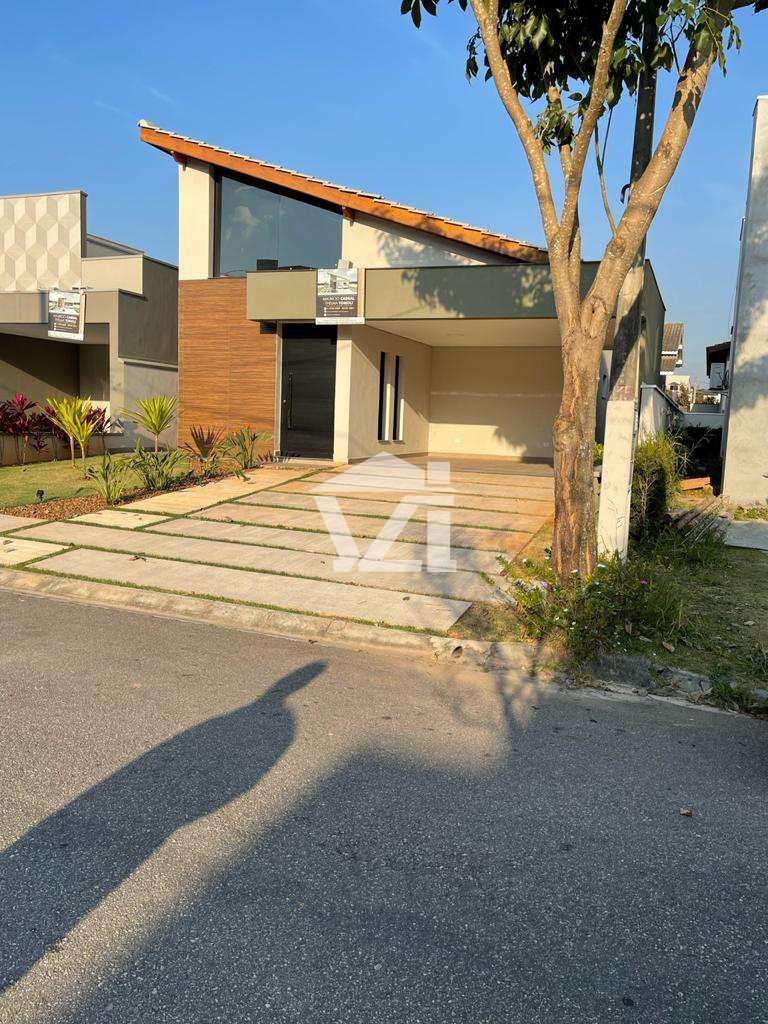 Casa em Mogi das Cruzes, no bairro Fazenda Rodeio