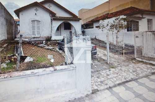 Casa, código 437 em Mogi das Cruzes, bairro Centro