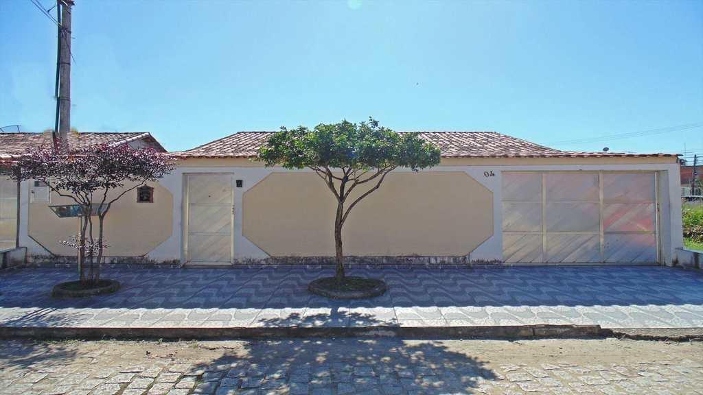 Casa em Queimados, no bairro Vila Camarim