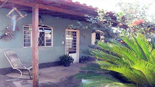 Casa, código 39 em Queimados, bairro Vila Camarim