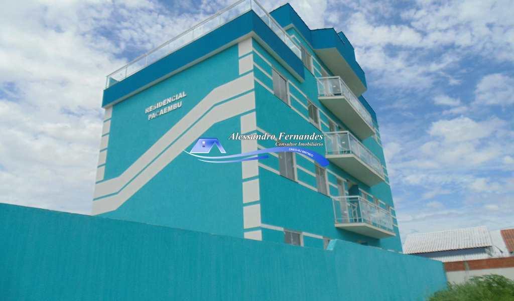 Apartamento em Queimados, bairro Vila Pacaembu