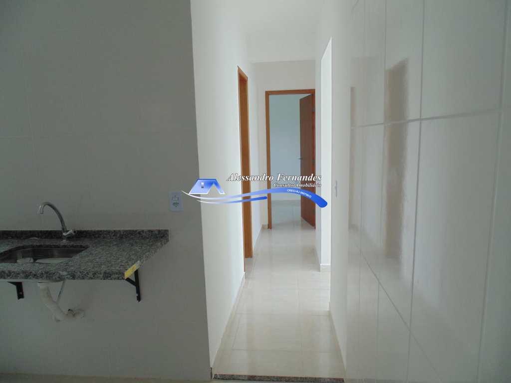 Apartamento em Queimados, no bairro Vila Pacaembu