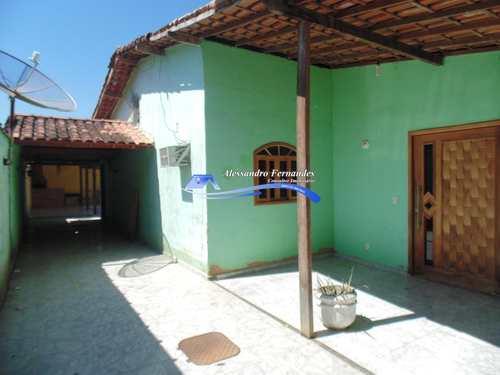 Casa, código 142 em Queimados, bairro Vila Camarim