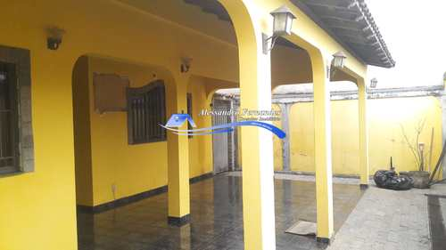 Casa, código 177 em Queimados, bairro Tinguá