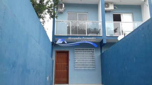 Casa, código 185 em Queimados, bairro Vila Camarim