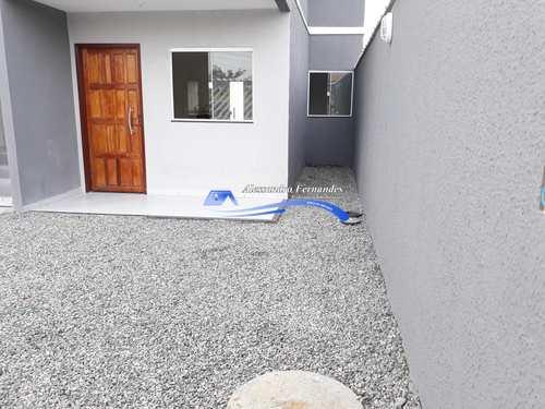 Casa, código 209 em Queimados, bairro Vila Camarim