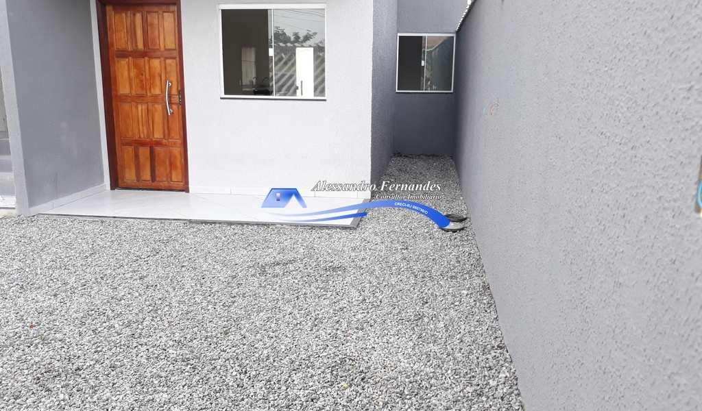 Casa em Queimados, bairro Vila Camarim
