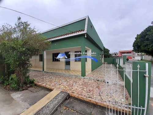 Casa, código 227 em Queimados, bairro Tinguá