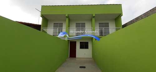 Casa, código 230 em Queimados, bairro Vila Camarim