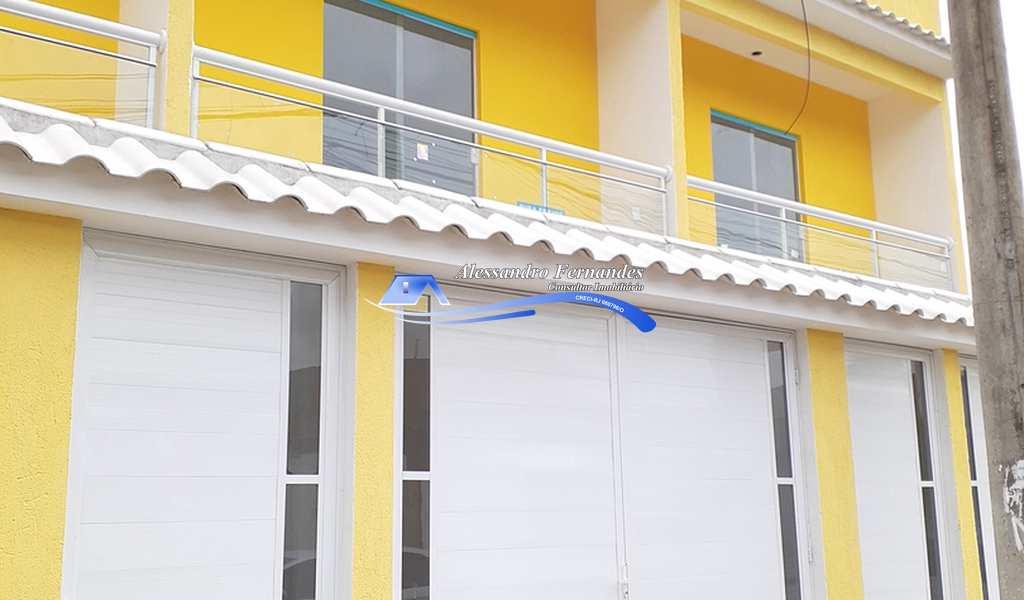 Casa em Queimados, bairro Vila Pacaembu