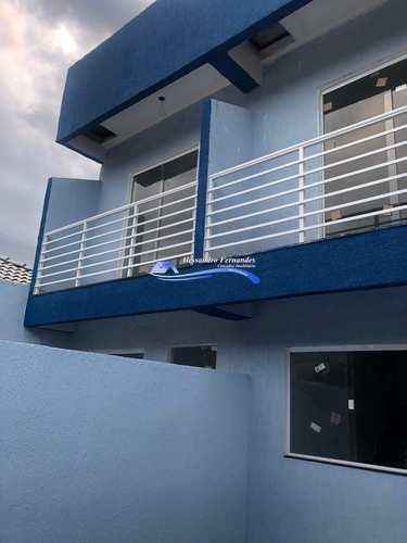 Casa, código 235 em Queimados, bairro Vila Camarim