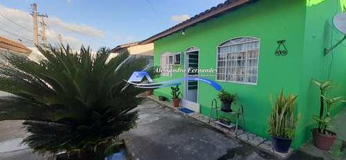 Casa, código 237 em Queimados, bairro Vila Camarim