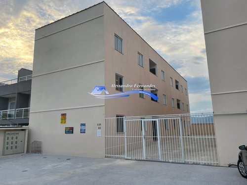 Apartamento, código 239 em Queimados, bairro do Carmo