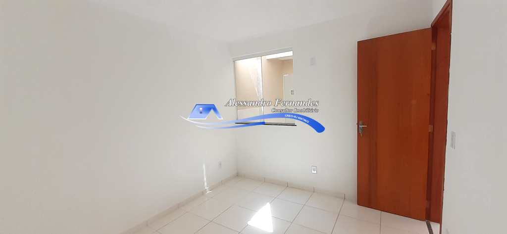 Apartamento em Queimados, no bairro do Carmo