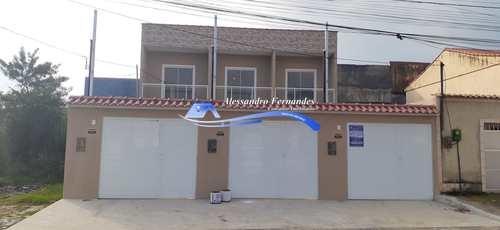Casa, código 245 em Queimados, bairro Vila Camarim