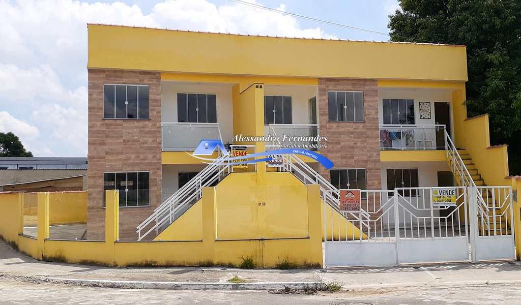 Casa em Queimados, bairro São Francisco