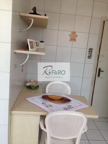 Apartamento, código 68 em Santos, bairro Boqueirão