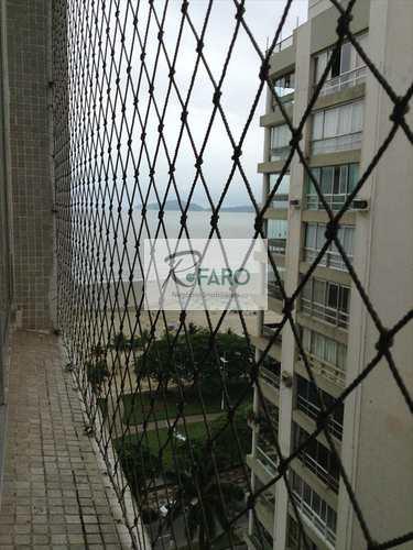 Apartamento, código 40 em Santos, bairro Boqueirão