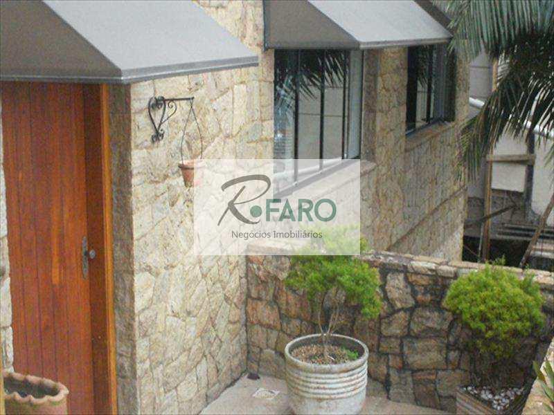 Casa em Santos, no bairro Marapé