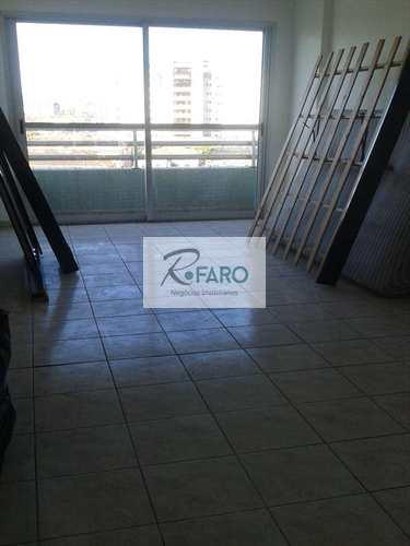Apartamento, código 35 em Santos, bairro Vila Matias