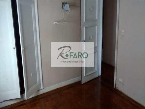 Apartamento, código 31 em Santos, bairro Gonzaga