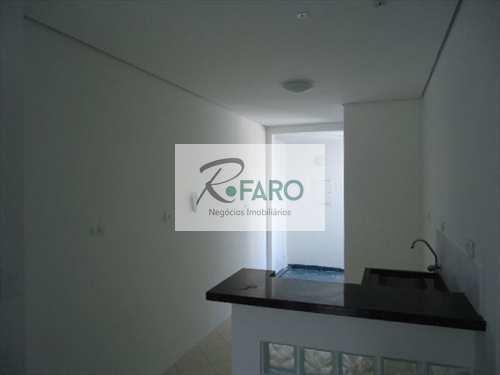 Apartamento, código 25 em Santos, bairro José Menino