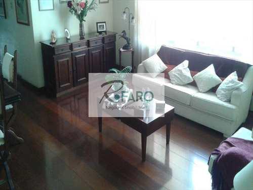 Apartamento, código 12 em Santos, bairro Gonzaga