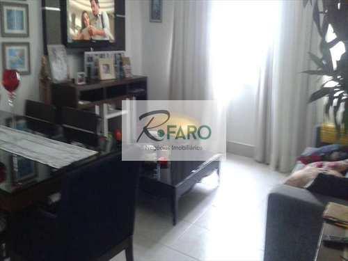 Apartamento, código 9 em Santos, bairro Ponta da Praia