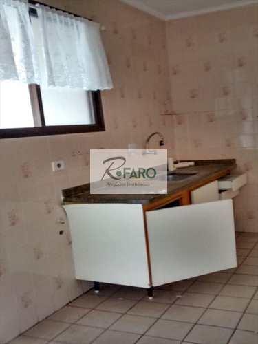 Apartamento, código 45 em Santos, bairro Campo Grande