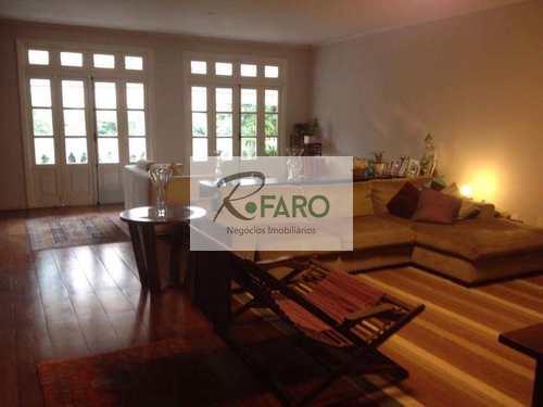 Apartamento, código 86 em Santos, bairro Boqueirão