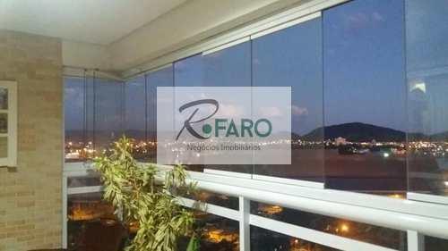 Apartamento, código 101 em Santos, bairro Ponta da Praia